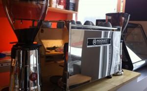 Open Koffie Gooise Meren @ Conceptstore het Hoofdkantoor    Bussum   Noord-Holland   Nederland