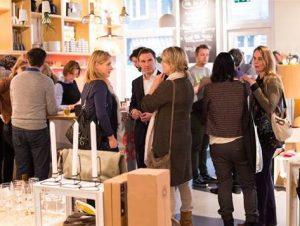 Open Koffie Gooise Meren @ Conceptstore Het Hoofdkantoor | Bussum | Noord-Holland | Nederland