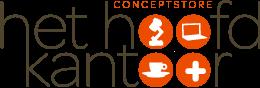 Hoofdkantoor Bussum Logo