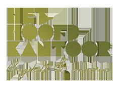 Het Hoofdkantoor Bussum Logo